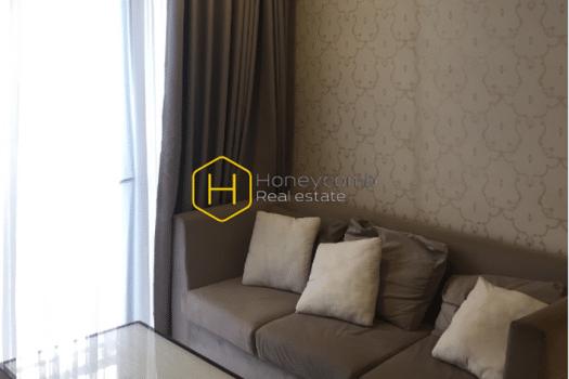 VH1342 3 result Vinhomes Central Park apartment: Quality as a 5-star apartment