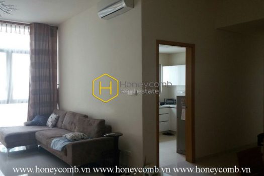 VT94 1 result Simple 2 beds apartment in The Vista for rent