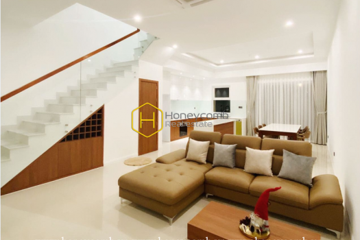 2V238 1 result Palm Residence villa: SPACIOUS AREA - LUXURIOUS DESIGN - CONVENIENT LIFE