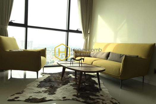 AS140 1 result A full-furnitured apartment for rent with simple design in The Ascent