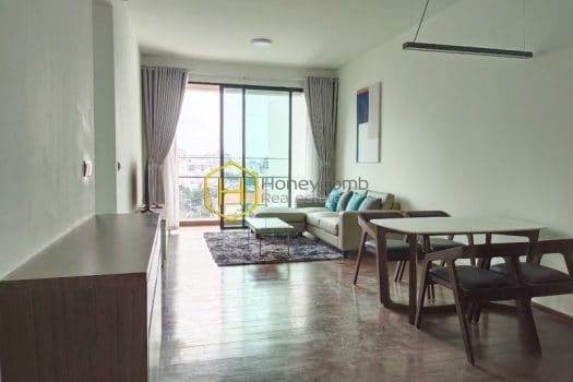 DE34 1 result Be attracted by the gorgeous beauty of D ' Edge apartment