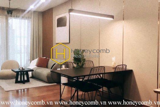 DE45 8 result Exquisite apartment with minimalist style in D'edge Thao Dien