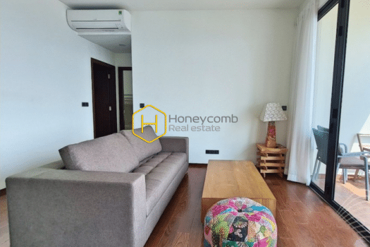 DE48 4 result A tranquil apartment for rent with 3 wide bedrooms in D'edge