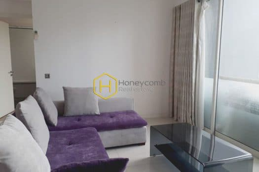 ES809 7 result The Estella 2 beds apartment with full furnished for rent