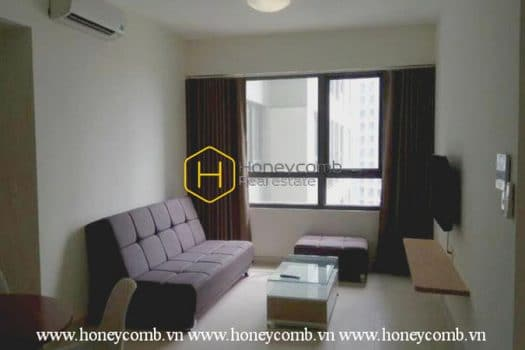 MTD1500 4 result 1 bedroom apartment with best price for rent in Masteri Thao Dien