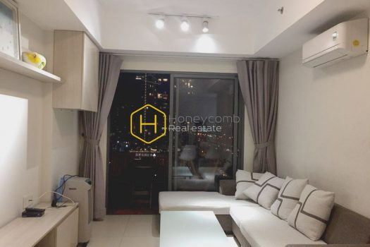 MTD1565 4 result Full furnished 2 bedroom apartment in Masteri Thao Dien