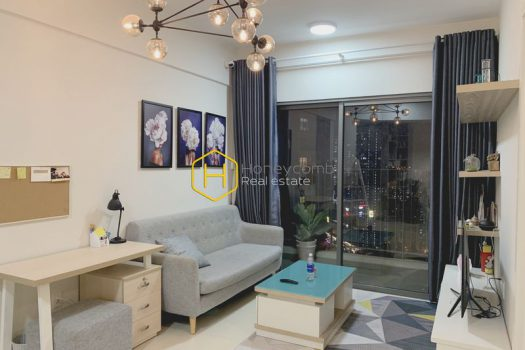 MTD2383 1 result Experience an advantageous life in this super-convenient apartment at Masteri Thao Dien
