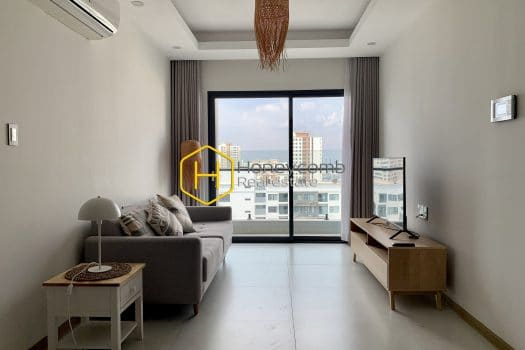 NC106 4 result New City apartment- an living space stimulates your creativity