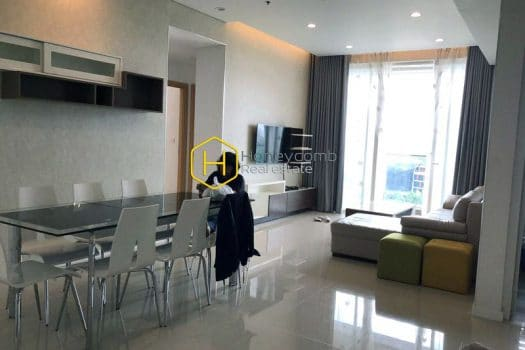 SRI12 www.honeycomb 5 Can't control your desire as seeing this Sala Sarimi apartment