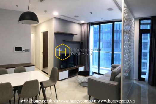 VGR553 4 result Vinhomes Golden River apartment: What a marvelous home!