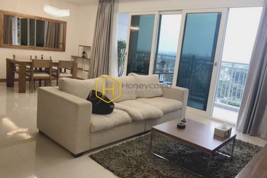 X236 8 result A gorgeous design in Xi Riverview Palace apartment will catch your eyes