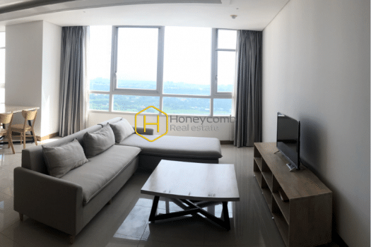 X237 1 result Exquisite design in Xi Riverview Palace apartment that make you passionate