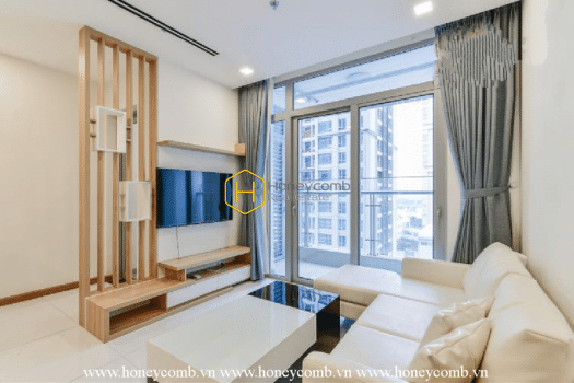 1 result 3 At this Vinhomes Central Park apartment, you can get your own stylish life