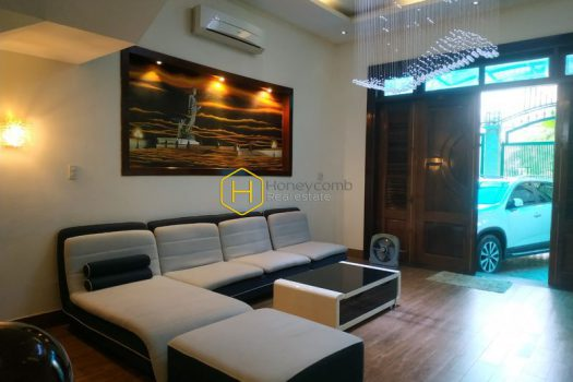 2V246 14 result A modern Vietnamese villa virtually have all you need in an accommodation