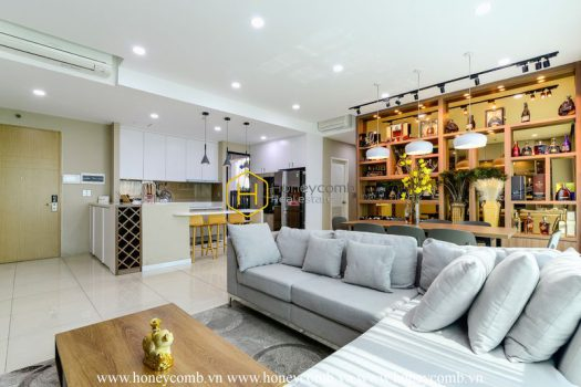 AS143 8 result Crave for this deluxe and trendy apartment in The Ascent
