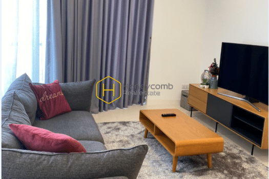 CITY400 3 result A quality modern living space in our City Garden apartment