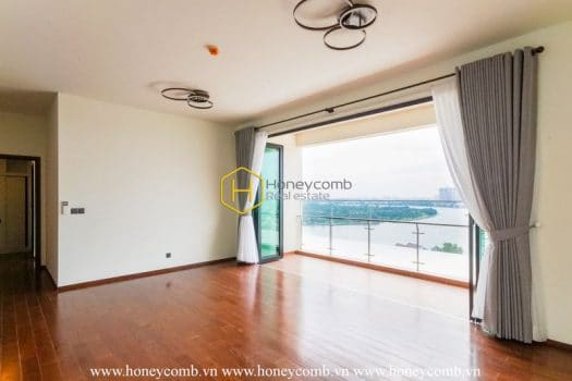 DE59 14 result Spacious and airy apartment is waiting for you to decorate in D'Edge