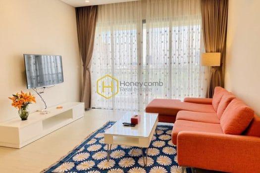 DI60 4 result A multi-color apartment with unique decor in Diamond Island