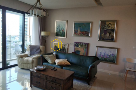 EH404 1 result Enchanting apartment in Estella Heights with royal design