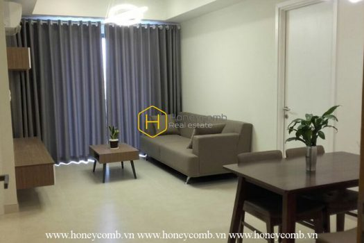 MTD1148 3 result Graceful 2 beds apartment with full feature in Masteri Thao Dien for rent