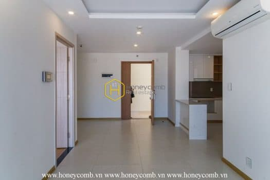 NC109 15 result Feel free to decorate the style you want in this New City unfurnished apartment