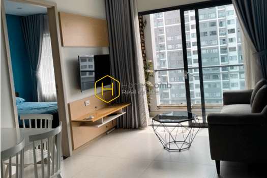 NC112 1 result A fresh and tranquil apartment for rent in New City