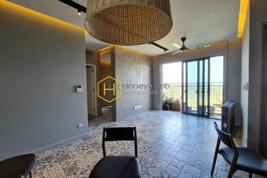 PH81 1 result A modern apartment with creative design in Palm Height