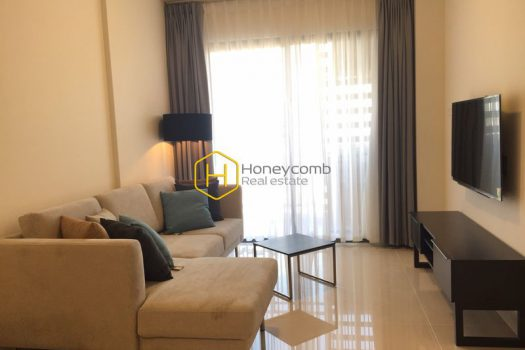 SAV219 4 result A idyllic home for your family in Saigon at The Sun Avenue apartment