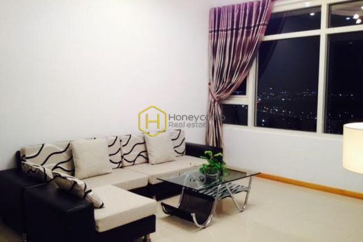 SP87 3 result Let's visit this enchanting and cozy apartment in Saigon Pearl