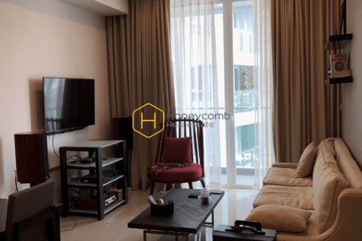 SRI31 6 result A gentle apartment in Sala Sarimi that makes you satisfied