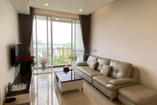 SRI33 5 result Such a perfect place to enjoy your life: elegant furnished apartment in Sala Sarimi
