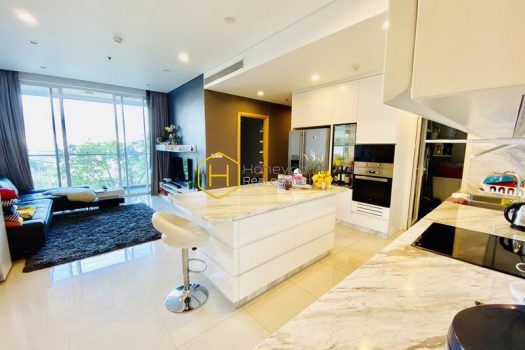 SRI37 7 result Get the chilled vibes through this exciting and palatial apartment in Sala Sarimi