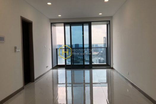 SWP22 4 result Get a desirable river view in this Sunwal Pearl unfurnished apartment