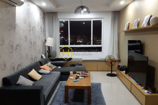 TG310 3 result Small but Convenient: A living space in Tropic Garden apartment