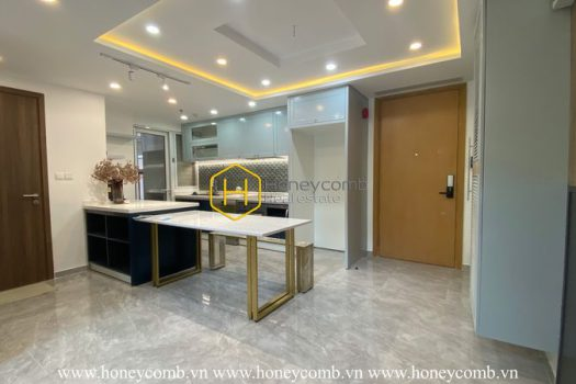 VD136 4 result A whole new unfurnished Duplex apartment in Vista Verde is waiting for you to be beautified