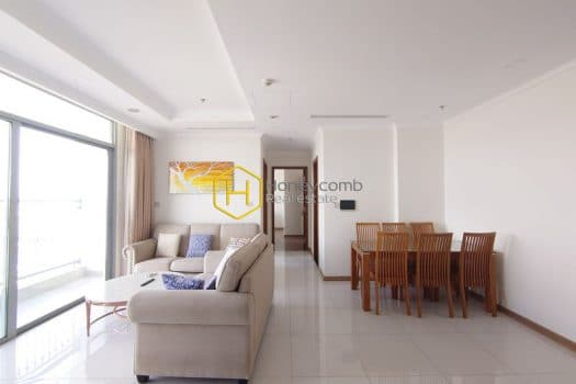 VH1439 6 result What a bright and convenient room in Vinhomes Central Park