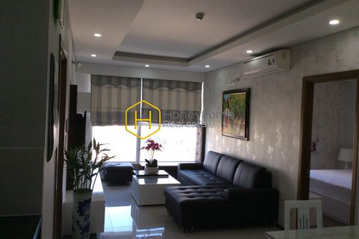 VH1441 7 result Amazing well-equipped apartment in Vinhomes Central Park is still waiting for new owners!