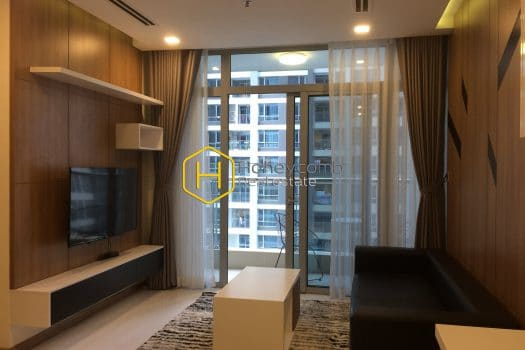 VH1442 5 result Upscale apartment with fantastic facilities available for rent in Vinhomes Central Park