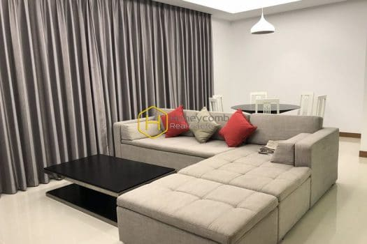 X238 5 result A sophisticated apartment in Xi Riverview Palace that you must have