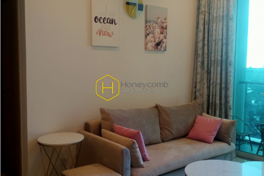 nen A lovely apartment with colorful layout and neat decoration for your family in Sala Sadora
