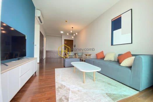 DE65 4 result D ' Edge apartment- a smart choice for your living space