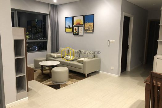 DI253 2 result Only 1 apartment but get 2 different spaces - Let's explore the uniqueness of this Diamond Island apartment