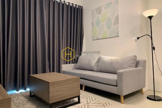 GW219 2 result Gateway apartment - a perfect place for ones who love peaceful areas