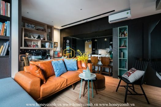 MTD2442 3 result Luxurious is not enough to describe the level of this Masteri Thao Dien apartment