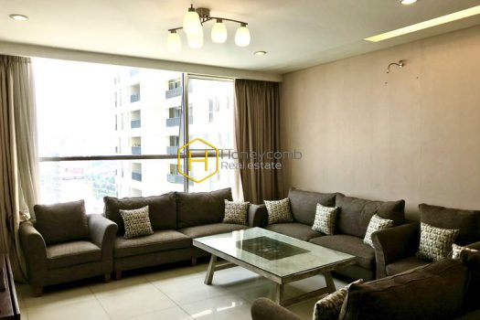 TDP161 3 result Thao Dien Pearl apartment for rent- symbol of tranquil architecture