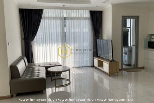 VH1507 3 result A simplified lifestyle with this stunning apartment in Vinhomes Central Park