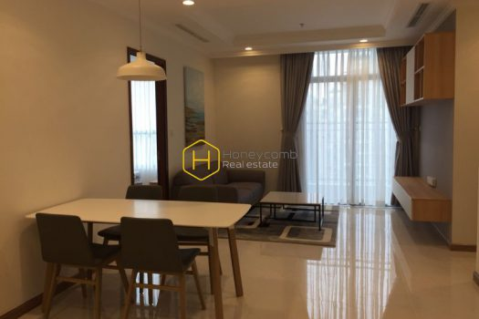 VH1508 12 result An ideal apartment in Vinhomes Central Park for those who love daydreams