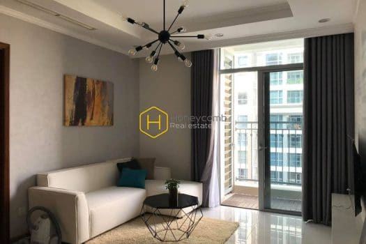 VH1512 5 result 1 A Vinhomes Central Park apartment apartment for rent comes from elegant architecture