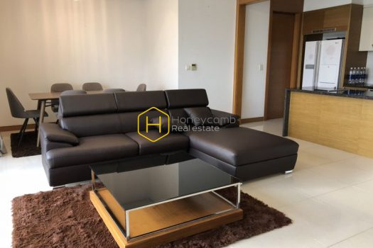 X161 2 result Amazing 3 bedrooms apartment in Xi Riverview Palace for rent