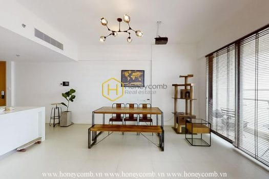 GW222 1 result Get the best in architecture and design in the Gateway apartment